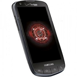 Unlocking by code Samsung SCH-i510