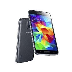 How to unlock Samsung Galaxy S5 LTE-A G901F