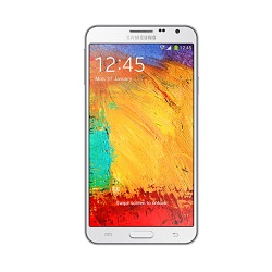 Unlocking by code Samsung Galaxy Note 3 Neo