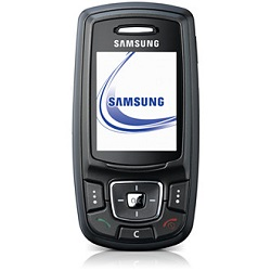 Unlocking by code Samsung E370