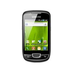 Unlocking by code Samsung Galaxy Pop Plus S5570i