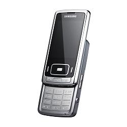 Unlocking by code Samsung G800