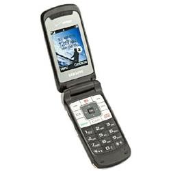 Unlocking by code Samsung U310