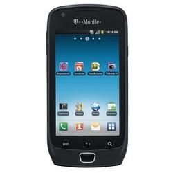Unlocking by code Samsung Exhibit 4G