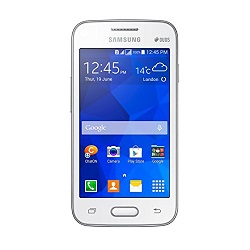 Unlocking by code Samsung Galaxy Ace NXT