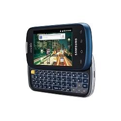 Unlocking by code Samsung R730 Transfix