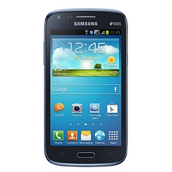 Unlocking by code Samsung GT-i8262D
