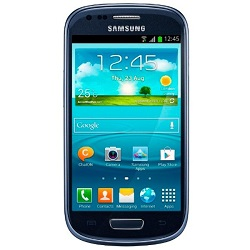 Unlocking by code Samsung Galaxy SIII Mini