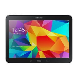 Unlocking by code Samsung Galaxy Tab 4