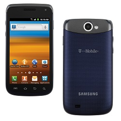 Unlocking by code Samsung Exhibit II 4G