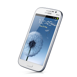 Unlocking by code Samsung Galaxy Grand I9082