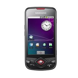 Unlocking by code Samsung Galaxy Portal