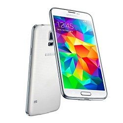 Unlocking by code Samsung Galaxy S5 mini