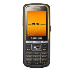 Unlocking by code Samsung M3510 Beat