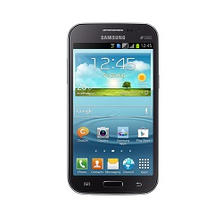 Unlocking by code Samsung GT-i8550