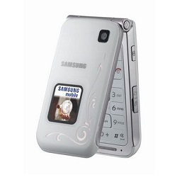 Unlocking by code Samsung E420
