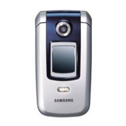 Unlocking by code Samsung Z300