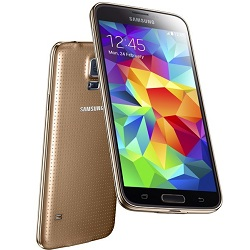 Unlocking by code Samsung Galaxy S5 mini Duos