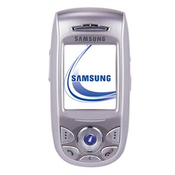 Unlocking by code Samsung E800