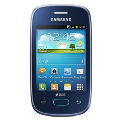 Unlocking by code Samsung GT-S5312