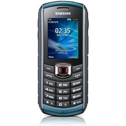 How to unlock Samsung B2710 Solid Immerse