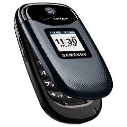 Unlocking by code Samsung U360 Gusto
