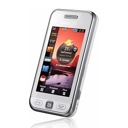 Unlocking by code Samsung S5233A