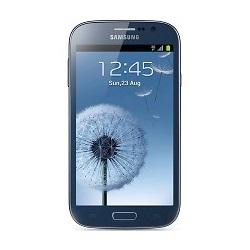 Unlocking by code Samsung GT-i9080