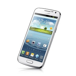 Unlocking by code Samsung Galaxy Premier I9260