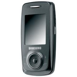 Unlocking by code Samsung S730I