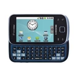 Unlocking by code Samsung R880 Acclaim