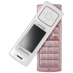 Unlocking by code Samsung F200
