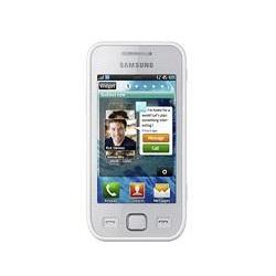 Unlocking by code Samsung S5250