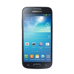 Unlocking by code Samsung Galaxy SIV mini