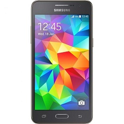 Unlocking by code Samsung Galaxy Grand Prime