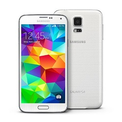 Unlocking by code Samsung Galaxy S5 Plus