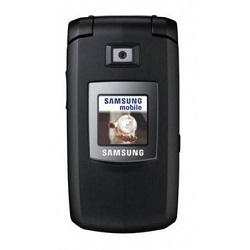 Unlocking by code Samsung E480