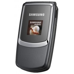Unlocking by code Samsung B320