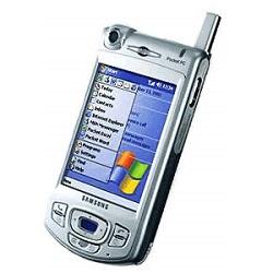 Unlocking by code Samsung I700