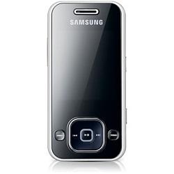 Unlocking by code Samsung F250