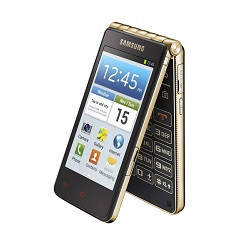 Unlocking by code Samsung I9230 Galaxy Golde