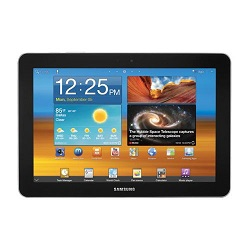 Unlocking by code Samsung Galaxy Tab 8.9