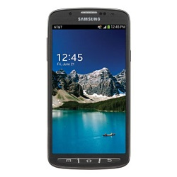 Unlocking by code Samsung SGH i537