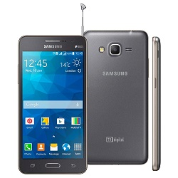 Unlocking by code Samsung Galaxy Grand Prime Duos TV