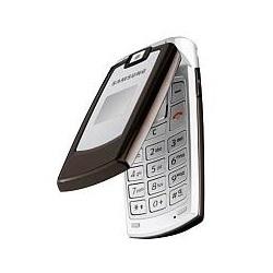 Unlocking by code Samsung P180
