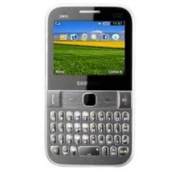 Unlocking by code Samsung S5270 Ch@t 527