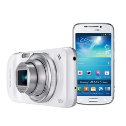 Unlocking by code Samsung Galaxy SIV Zoom