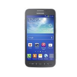 Unlocking by code Samsung Galaxy Core Advanc