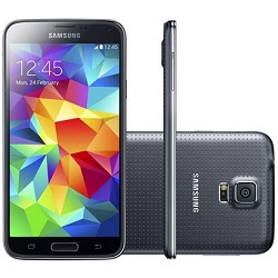 How to unlock Samsung Galaxy S5 SM-G900M
