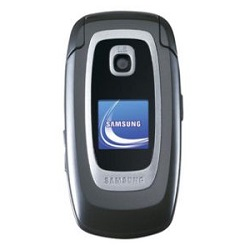 Unlocking by code Samsung Z330